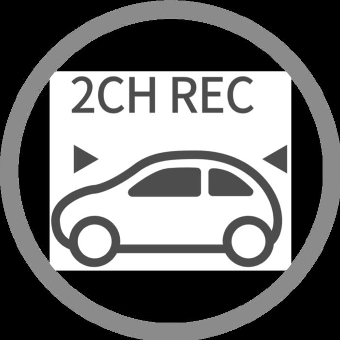 2ch DVR